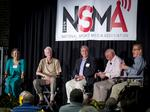 Why the National Sports Media Association is moving to Winston-Salem