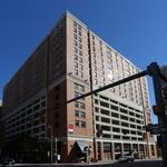 Pugh nixes <strong>Rawlings-Blake</strong>'s plan to sell parking garages