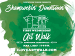 March Art Walk to feature new layout, more food trucks