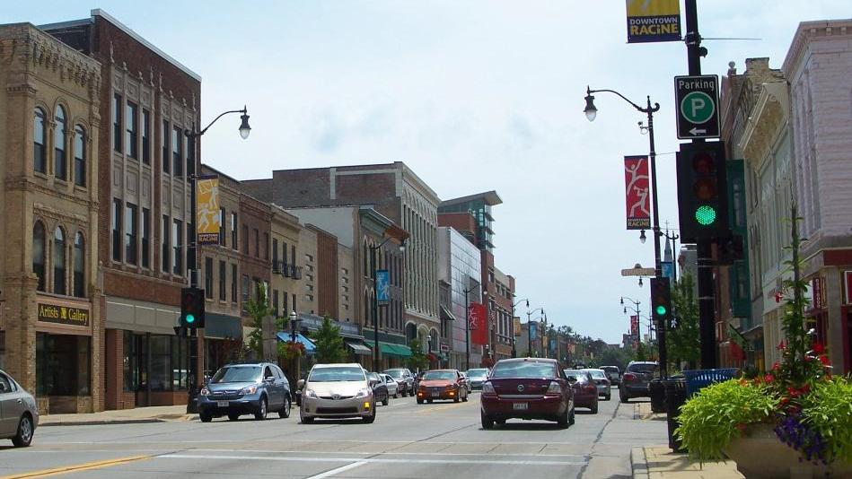 Racine Moves Forward With Hotel And Events Center Hires
