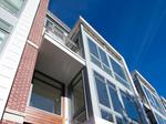 Contemporary Home of the Week: Multiple decks and private elevator on Race Street