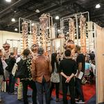 Baltimore to host national distilling conference in April