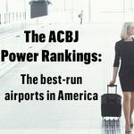 How DFW and Love Field compare to America's best-run airports