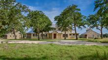 Private Hill Country Estate in Boerne