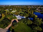 Lakeside estate minutes from Plano's Legacy West headed to auction for $2.4M