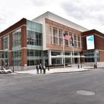 As Albany convention center opens, 62 events booked so far (Video)