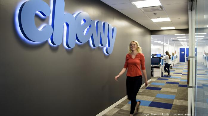 Will Chewy retain its startup appeal under PetSmart's corporate umbrella?