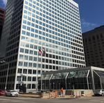 Nestlé IT jobs headed to downtown office building