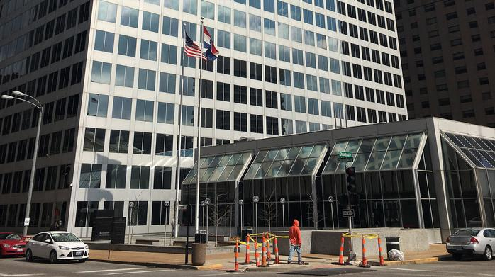 Engineering firm moving operations to downtown St. Louis