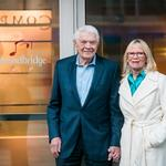 EXCLUSIVE: Seattle Symphony receives $2 million matching challenge from Raisbecks