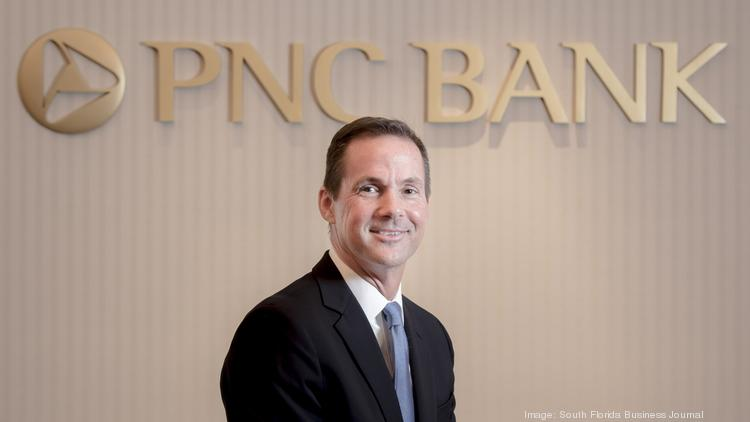 PNC regional president on banking, branch and growth