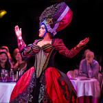 Final curtain for Teatro ZinZanni at Seattle Center is Sunday