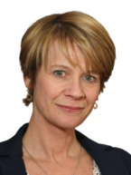 Suzanne Stevens