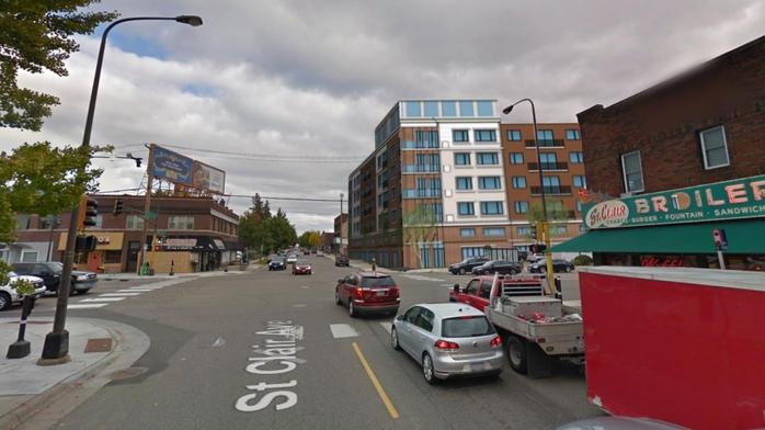 New developer takes on Snelling Avenue site, and goes smaller