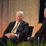 Hitt's 25 years at UCF generated big growth for university, community