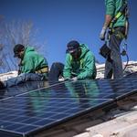 SolarCity quietly cut 3,000 jobs ahead of Tesla sale
