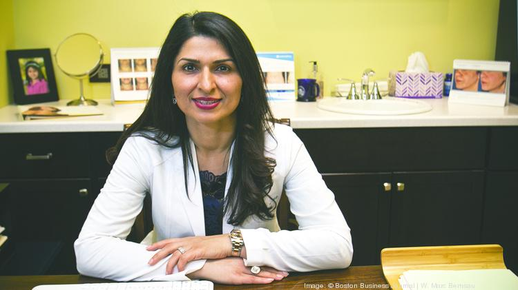 Neem Medical Spa president follows her dreams and
