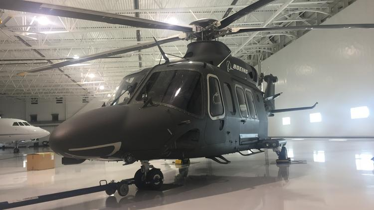 Elicottero Mh 139 : The boeing co nyse ba to enter huey replacement
