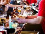 Massive beer bar sets opening date in Minneapolis