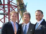 Miami condo development firms merge