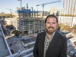 ABJ's Top Realtors of 2017: Kevin Burns sells downtown Austin