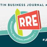 Austin's top-selling Realtors, most innovative homebuilders: 2017 Residential Real Estate Awards unveiled