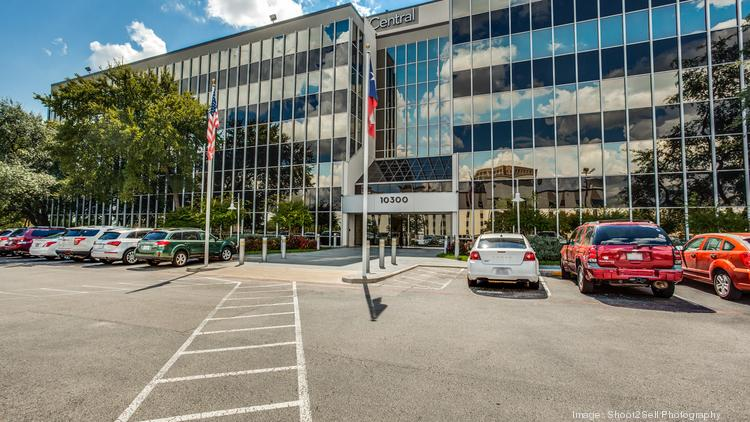 Meadow Central, an office building along North Central Expressway, recently traded hands.