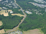 With $4.5M grant, final section of Fuquay-Varina's Judd Parkway on track