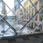 Nicollet Mall project on schedule (which means more pain is coming for businesses)