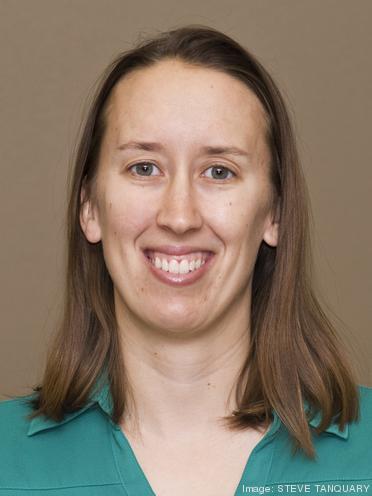 Morgan Race, PE, PhD