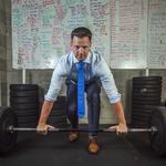 CU-grad tech CEO: Dealing with diabetes makes me a better leader