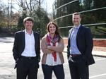 Wave of investment hits University City