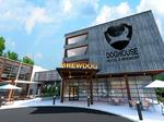 BrewDog planning $6M beer-themed hotel (with shower beer fridges and a beer spa)