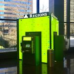 Regions to open revamped headquarters branch Monday