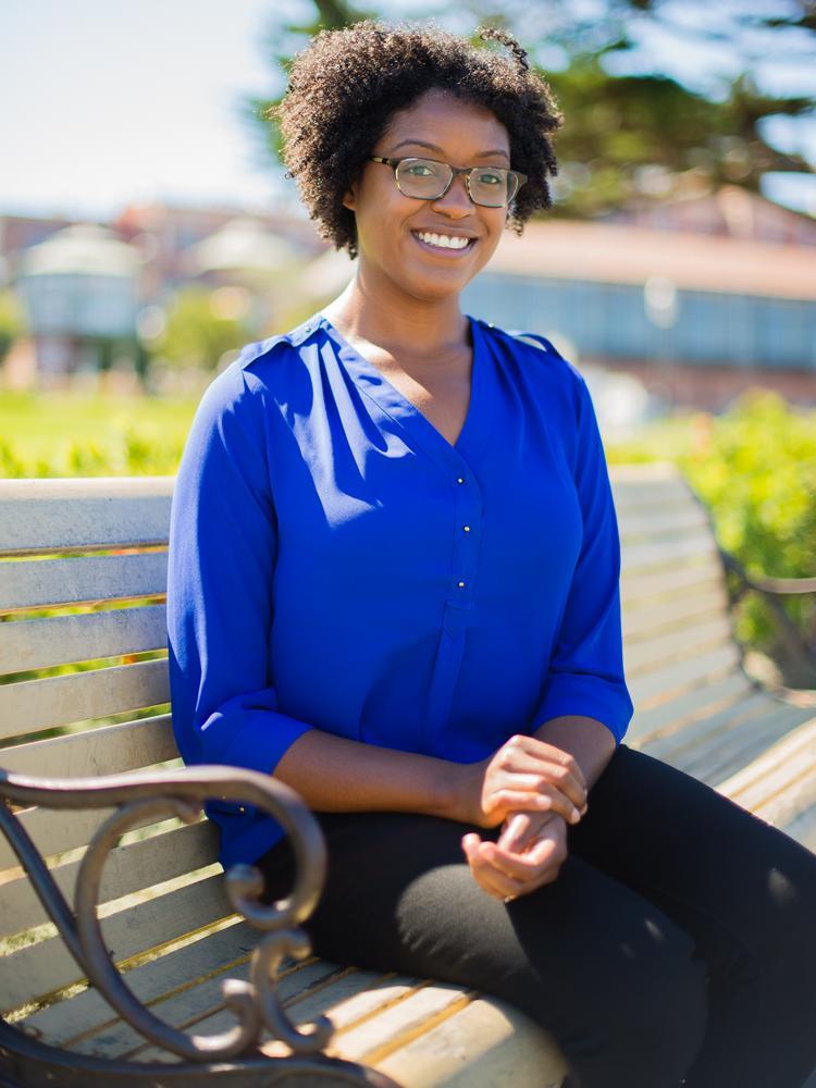 1bc58a32f192 Meet SPUR s new S.F. director Christine Johnson - San Francisco ...