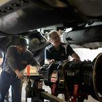 Kansas service company buys San Antonio truck repair location