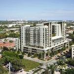Developer scores construction financing for 212 apartments in Fort Lauderdale's Flagler Village