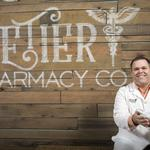 Behind the Scenes: Pharmacy goes old school for prescriptions, environment