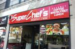 SuperChef's here to save breakfast (and lunch) downtown – PHOTOS