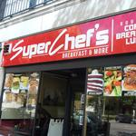 SuperChef's taking its superhero-themed menu to Gahanna