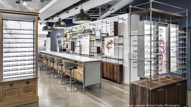 5508204c870a Lumen eyewear shop moving into the big city of Chicago - Chicago ...