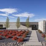 See the Santa Fe home that just won a prestigious architecture award (Slideshow)