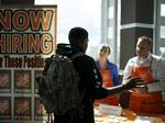 Home Depot adding 80,000 jobs this spring. Here's where.