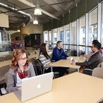 Trends: Local execs on what makes their office space stand out