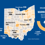 Amid standards debate, solar jobs growing in Ohio