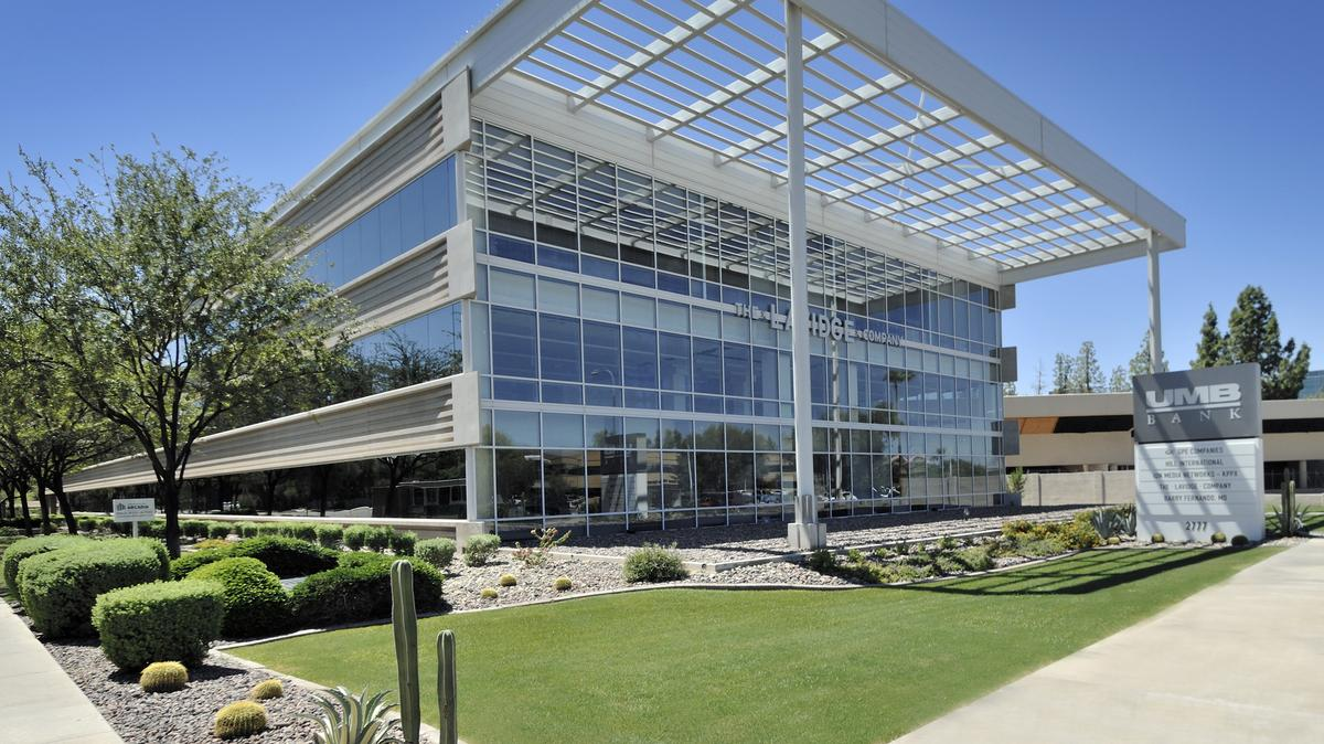 Class A Property Near Biltmore Fashion Park Sells For 25m