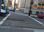 Cincinnati recommends streetcar closure limited to downtown loop