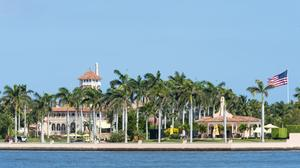 MAR-A-LAGO Act would mandate release of visitor logs at Trump's private club