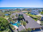 Home of the Day: Luxurious Port Aransas Retreat with Forever Ocean Views