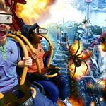 Drop of Doom VR set to debut at Six Flags Over Georgia (Video)